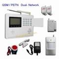 Thiết bị chống trộm SECURITY GSM-FES-74