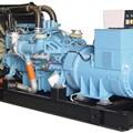 Máy phát điện MTU UM310S