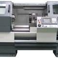 Máy tiện CNC băng phẳng CKE6130i
