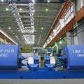 Máy tiện bánh xe lửa UBF-112N
