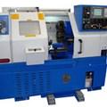Máy tiện CNC băng nghiêng AJSB 200