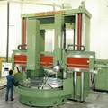 Máy tiện CNC kiểu đứng TG20/2500