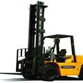Xe Nâng Diesel MGA FORKLIFT 4.0T