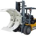Xe Nâng Kẹp Giấy MGA Forklift MGA-3.5R