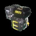 Động cơ xăng Rato R200