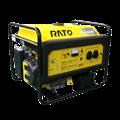 Máy phát điện Rato R8000D