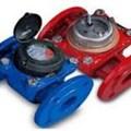 Đồng hồ đo lưu lượng nước Sensus DN65