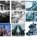 Xích tải trong những ngành công nghiệp nặng