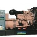 Máy phát điện AKSA ACQ140U
