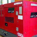 Máy phát điện AIRMAN 45KVA
