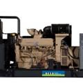 Máy phát điện AKSA APD550C