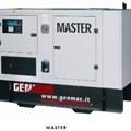 Máy phát điện GenMac MASTER GU40P