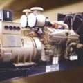 Máy phát điện Dzĩ An M-C825