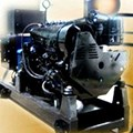 Máy phát điện DZĨ AN JOHN DEERE VG300FJG 300KVA