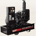 Máy phát điện GenMac Star G300COA