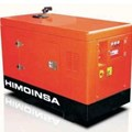 Máy phát điện HIMOINSA HFW-60 M6