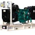 Máy phát điện Huihe HHP250 250KVA