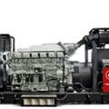 Máy phát điện Himoinsa HTW-1900 T5