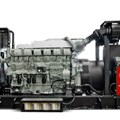 Máy phát điện Himoinsa HTW-2030 T5