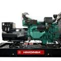 Máy phát điện HIMOINSA HVW-555 T6