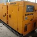 Máy phát điện KOMATSU EG85BS-1