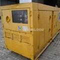 Máy phát điện KOMATSU QAS180KD