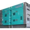 Máy phát điện KOMATSU SA6D140-A