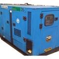 Máy phát điện KOMATSU 35 KVA