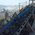 Băng tải khai thác quặng