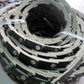 Dây đai gầu tải (dùng trong xây dựng)