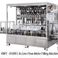 Máy Chiết Rót Model : KWT-8100FL