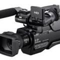 Máy quay Sony HXR-MC1500P