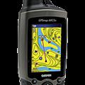 Máy định vị GPS Garmin Map 60CSx