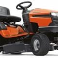 Máy cắt cỏ người lái Husqvarna LT 154