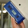Thước đo góc nghiêng điện tử Shinwa 76486 (có từ)