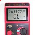 Máy đo điện trở cách điện SmartSensor AR907A