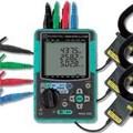 Thiết bị đo phân tích công suất đa năng KYORITSU 6305-01, K6305-01