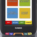 Máy Kiểm Kho Casio HandHeld IT 800