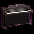 Yamaha Clavinova Piano CLP 280