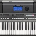 Đàn Organ Yamaha Psr E443