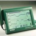 Bộ ghi dữ liệu có hiện thị đồ thị Extech RH520A-240