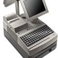 Máy bán hàng POS IBM SUREPOS 100
