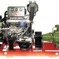 Máy bơm chữa cháy Hyundai CA80