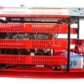 Máy bơm chữa cháy Hyundai D4BB-30H