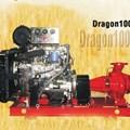 Máy bơm chữa cháy Hyundai Dragon100