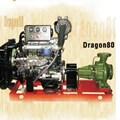 Máy bơm chữa cháy Hyundai Dragon80