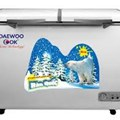 Tủ đông lạnh Daewoo DE-1388