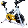 Xe đạp tập Elip E05