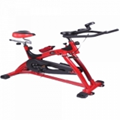 Xe đạp tập Elip L001