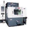 Máy tạo hình răng CNC GSP-250